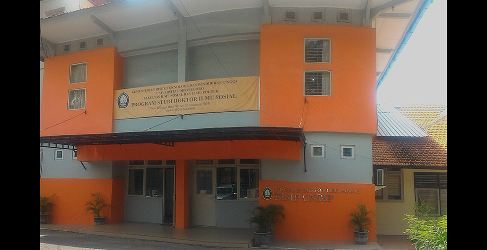 """Undip Doctoral Program in Social Science is Ready to Go-International After Receiving """"A"""" Accreditation from BAN-PT"""