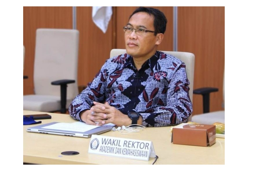UNDIP Will Soon Hold A Face-to-Face Lectures Trial, Maximum Capacity Of 25%